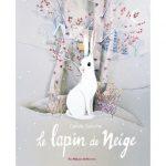 Le lapin de neige, éditon Casterman, 14,90€