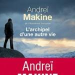 L'archipel d'une autre vie, édition Seuil, 18€