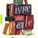 Le livre de perle, Thimoté de Fombelle