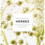 Herbes, édition de la Martinière, 45€