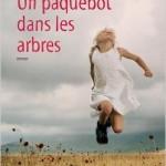 Un paquebot dans les arbres, édition Actes Sud, 19,80€